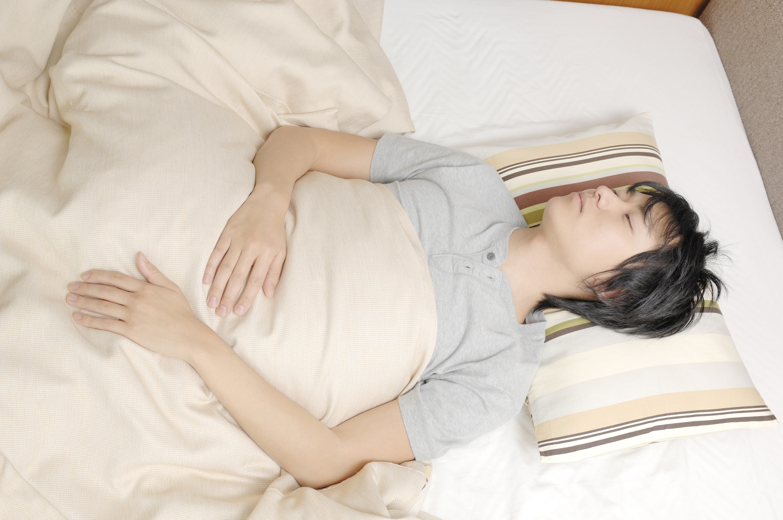 SAS(睡眠時無呼吸症候群)治療