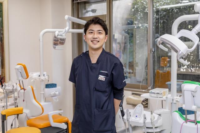ドクター 脇 勇士郎